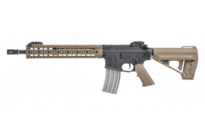 VFC M4 VR16 Fighter Carbine MK2 AEG (Tan)