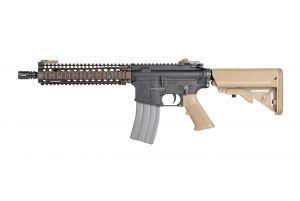 VFC M4 VR16 CQB II AEG (Tan)