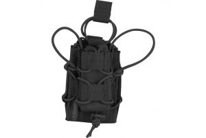 Viper Tactical Poche Chargeur Taco Stacker (Noir)
