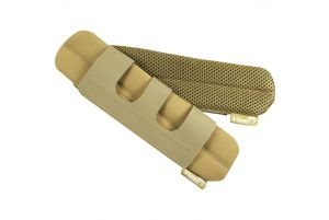 Viper Tactical Pads Confort Pour Plate Carrier (Coyote)