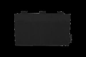 Viper Tactical Triple Poche Chargeur Elastique (Noir)