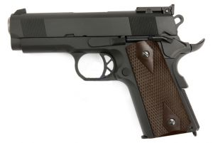 WE 1911 3.8 (B) GBB (Noir)