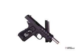 WE 1911 Hex (Noir)