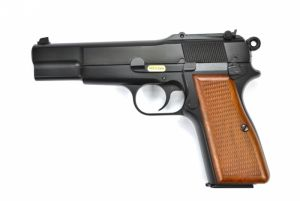 WE FN Browning 1935 GBB (Noir)