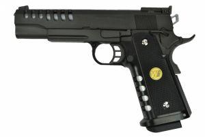 WE Hi-Capa 5.1 K2 GBB (Noir)