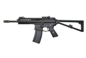 WE KAC PDW Long GBBR (Noir)