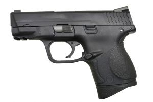 WE M&P Compact 3.8 GBB (Noir)