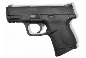 WE M&P Compact 3.8 (BK) (2 chargeurs)