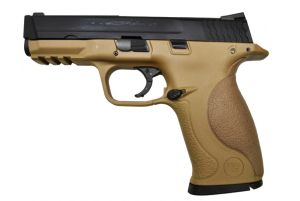 WE M&P GBB (Tan)