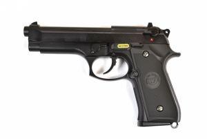 WE M92F GBB (Noir)