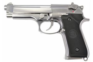 WE M92F (Silver)
