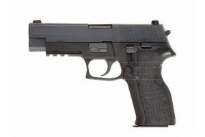 WE P226 E2 GBB (Noir)