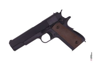 WE 1911 Original MOD A GBB (Noir)