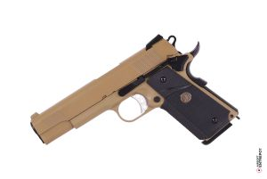 WE 1911 MEU GBB (Tan)