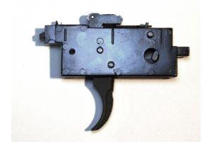 WE Bloc Détente SCAR/MK16 GBBR