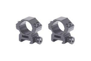 Vector Optics Anneaux de Montage Bas 25.4mm