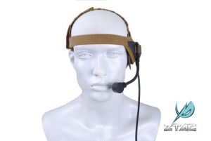 Z-Tac Headset Selex TASC1 (DE)