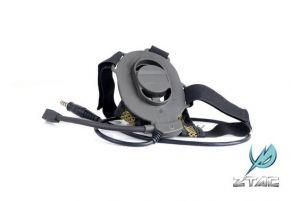 Z-Tac Headset Bowman Elite II (FG)