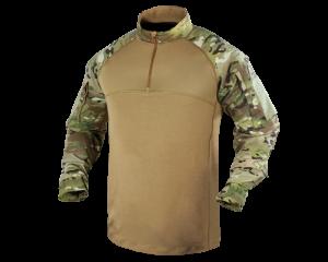 Condor Combat Shirt – Multicam