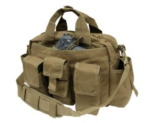 Condor Sac de Transport Response Bag – Tan