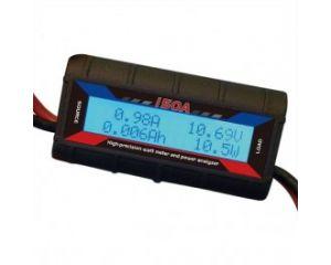 Wattmètre 150 Ampères