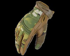 Condor Gants Tactician Tactile Gloves - Multicam