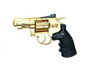 "ASG Dan Wesson 2.5"" (Gold)"