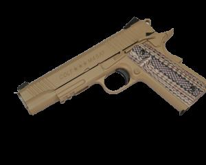 Colt M45A1 CO2