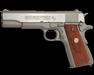 Colt 1911 MKIV Series 70 CO2