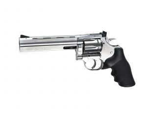 "ASG Dan Wesson 715 6"" (Silver, Basse Puissance)"
