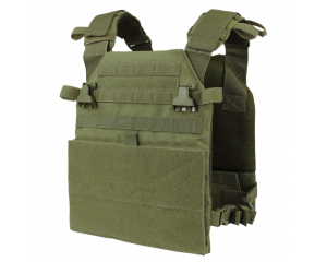 Condor Vanquish Plate Carrier  - OD