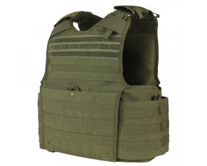 Condor Enforcer Releasable Plate Carrier - OD