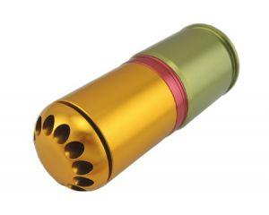 ATM Grenade 40mm Longue Gaz/CO2