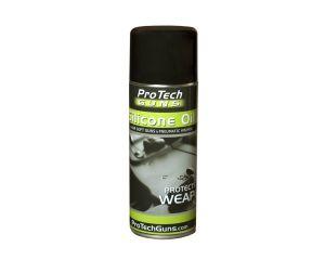 ProTechGuns Spray Huile Silicone 400ml