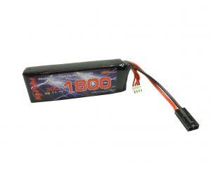 Kypom Batterie LiPo 11,1V 1800mAh 30C (Tamiya Mini)