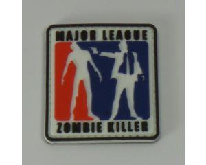 Patch Major League Zombie Killer