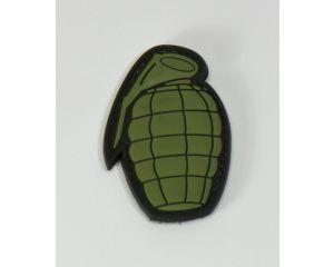Patch Grenade OD