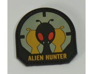 Patch Alien Hunter