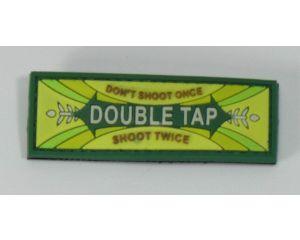 Patch Double Tap Vert