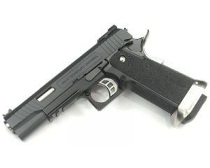 WE Hi-Capa 5.1 G-Force T-Rex Noir