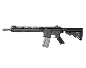 E&L M4 SOPMOD II AEG Elite