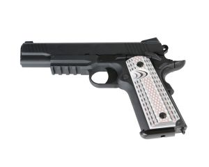 WE M45A1 GBB (BK)