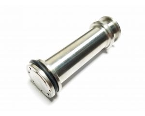 Airsoft Artisan Piston Inox pour AS-01 Striker Amoeba