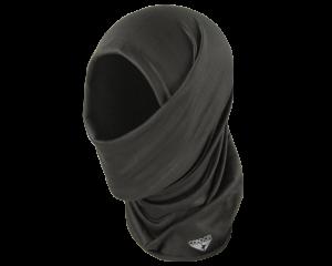 Condor Tour de Cou Multi-Usages - Noir
