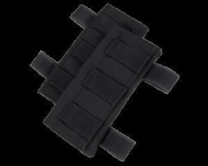 Condor Shoulder Pad – Noir