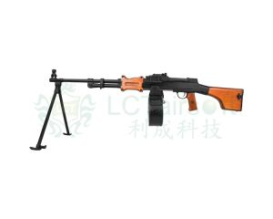 LCT RPD