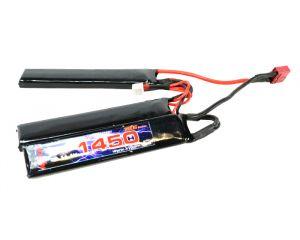 Kypom Batterie LiPo 11,1V 1450mAh 25C (Deans Large)