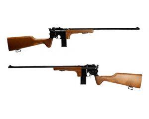 WE M712 Carabine (Black)