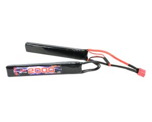 Kypom Batterie LiPo 7,4V 2000mAh 25C (Deans Large) Sopmod