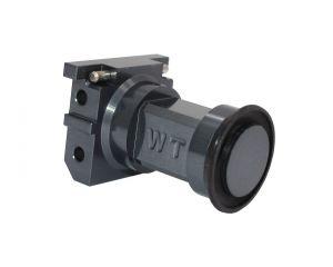 Wiitech Chassis de Nozzle pour MP9 KSC/KWA